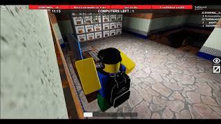 Roblox Flee The Facility TAF Part 2
