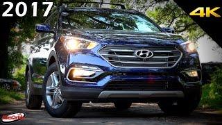 Hyundai Santa Fe Sport 2017 Videos