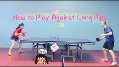 hqdefault - Playing Against Long Pimples Table Tennis