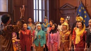 Unpad Choir - Soleram (Arr. Josu Elberdin) | 54. Internationaler Chorwettbewerb Spittal an der Drau