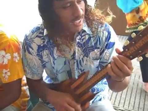 Kia orana, welcome to Aitutaki, Cook Islands.