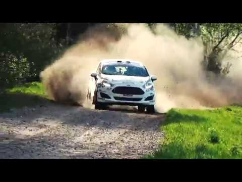 Tallinna Rally 2018 TLRC18 Max Attack & Action