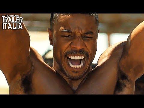 CREED II | Nuovo Trailer Italiano con Sylvester Stallone e Michael B. Jordan