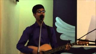 Hindi Gospel Song Teri Kurbani Ae Khuda by Bro. Jared Abel Mitchell