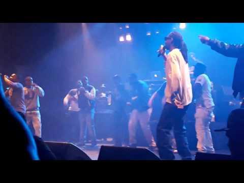 Snoop performance in SD 12/06/15