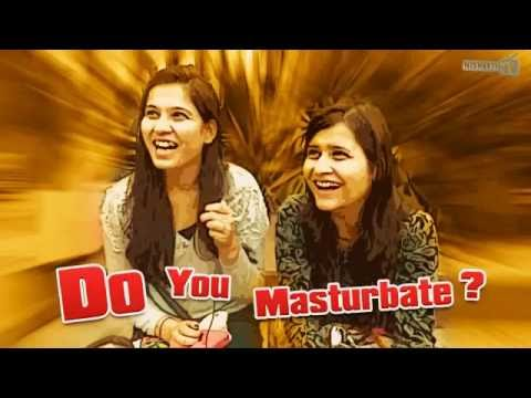 Best shocking and funny video- Delhi university girls on masturbation- you will be shocked to hear