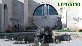 Cascade! The best romantic place in Yerevan, Armenia(Каскад, Ереван (Армения) - одна из самых главных достопримечательностей города и на мой взгляд, самое романт..., 2011-11-01T11:30:43.000Z)