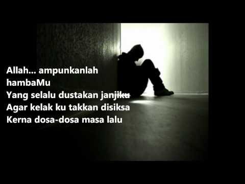 Ombak Rindu Taubat (cover by auzae)