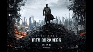 Star Trek: Into Darkness is a Terrible Movie That Makes Me Hate Everything