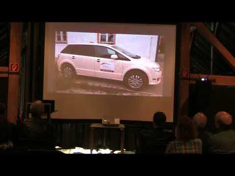 Christoph Wittmann   300 000 km Tesla Taxi