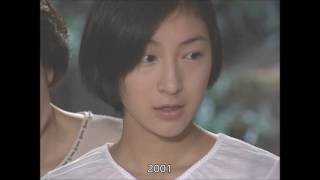 広末涼子 1995~2017 biography photos 広末涼子 検索動画 19