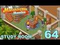 Matchington Mansion Walkthrough Gameplay - Study Room - Part 64