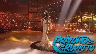 Conchita Wurst - Rise Like A Phoenix (Subtitulos Español - Inglés)