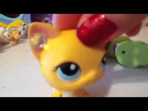LITTLEST PET SHOP TOYS, FIGURES & PLAYSETS On Sale at ...