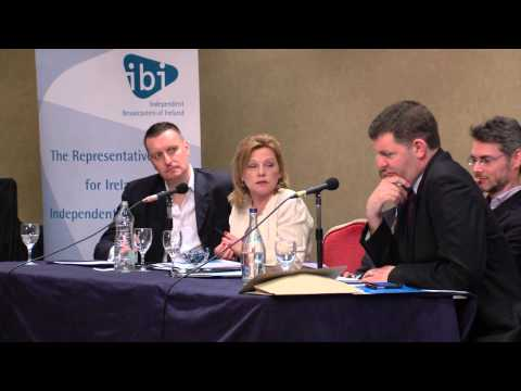 Where do we go from here: The Future of Irish Media