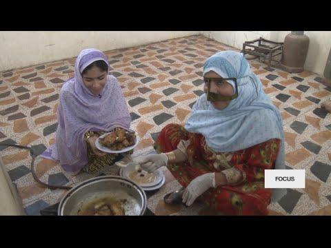 En Iran, sur l'île de Qeshm, les mentalités commencent à changer