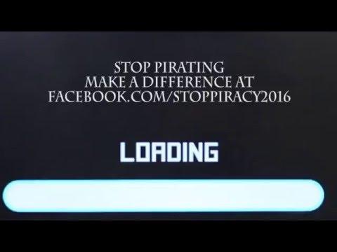 Public Service Announcement : Piracy