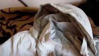 Секонд Хенд.  Осенняя Куртка. Обзор товара. // Олег Карп