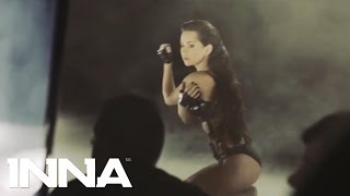 Making of INNA - Diggy Down (feat. Marian Hill)