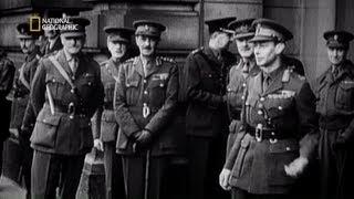 Operacja Overlord obejmowała dezinformacje niemieckiego wywiadu! [Król, który oszukał Hitlera]