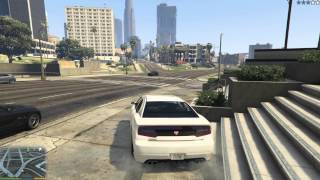 GTA V [Cops and Rampage] PC HD GTX970