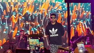 GuruRandhawa Show In Kolkata (Aquatica) _ 1080p _ HD