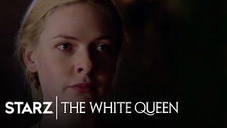 "The White Queen | Episode 6 Clip: ""Anne Neville"" | STARZ"