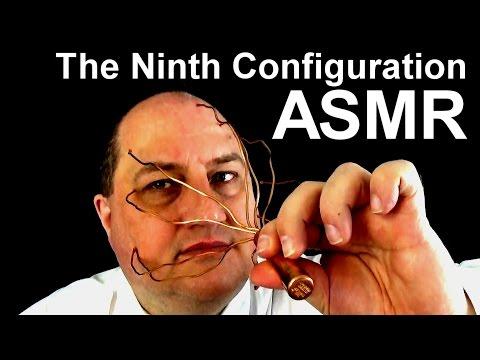 ASMR The Ninth Configuration