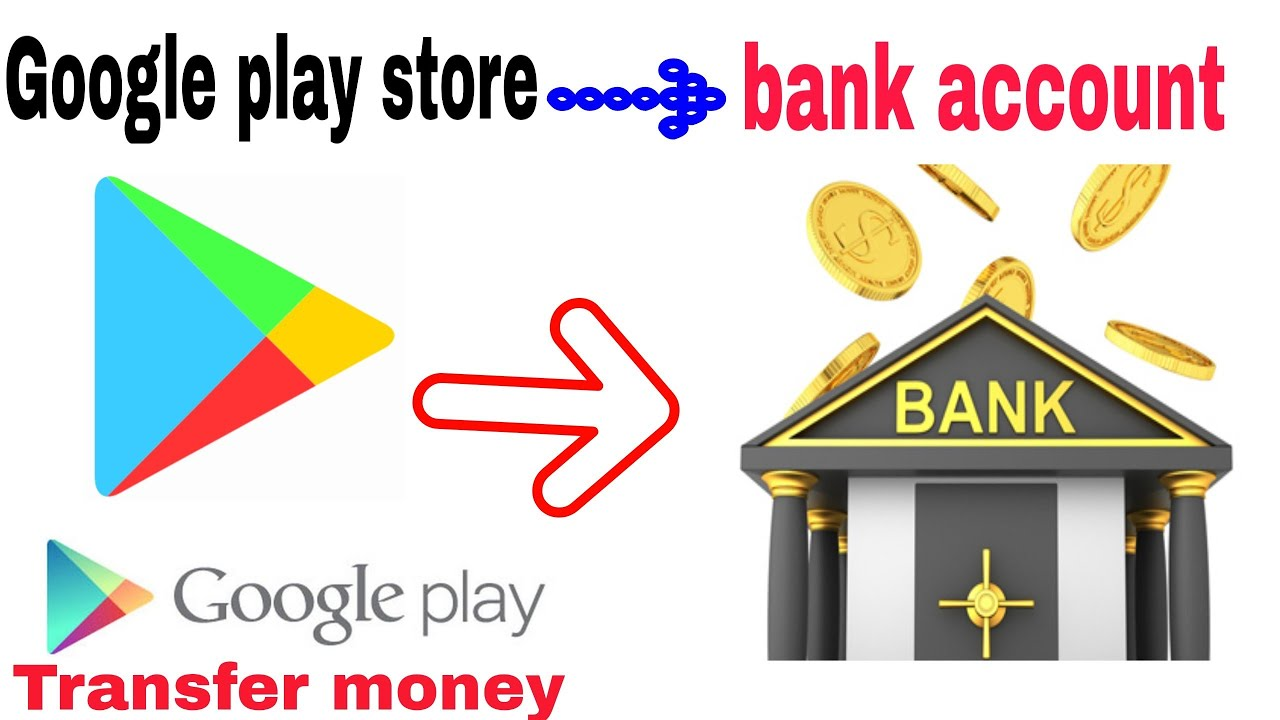 How To Transfer Send Money From Google Play Bank Account Paytm