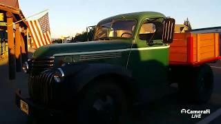 Vlog Z Wakacji W Usa 2018. West Yellowstone, Mt