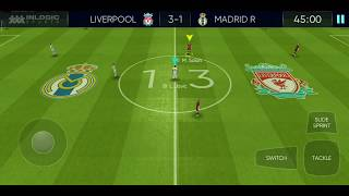 #Androidkhanie FOOTBALL CUP 2020 GAMEPLAY REVIEW screenshot 2