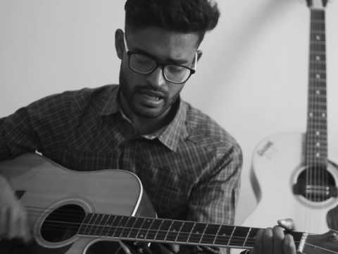 Dilbar mere kab tak mujhe covered by me :) please subscribe for more videos.