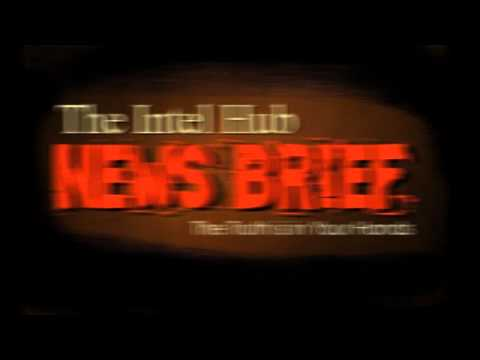 "Intel Hub News Brief #10 Bio-Ethics, ""Non-Lethal"" Weapons & Human Testing"