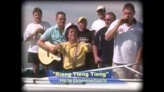 RIENG TIENG TIENG HANS DROMMEDAARIS