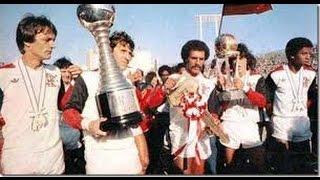 O Maior Flamengo de Todos os Tempos !