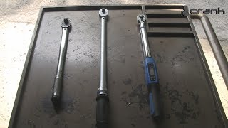 Torque Wrenches : Cheap vs Expensive