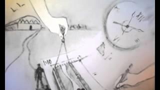 Шоу из песка | RADA DOORS(, 2014-01-15T05:27:22.000Z)