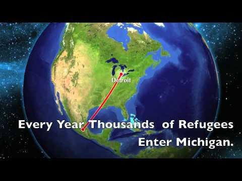 Immigration In Michigan