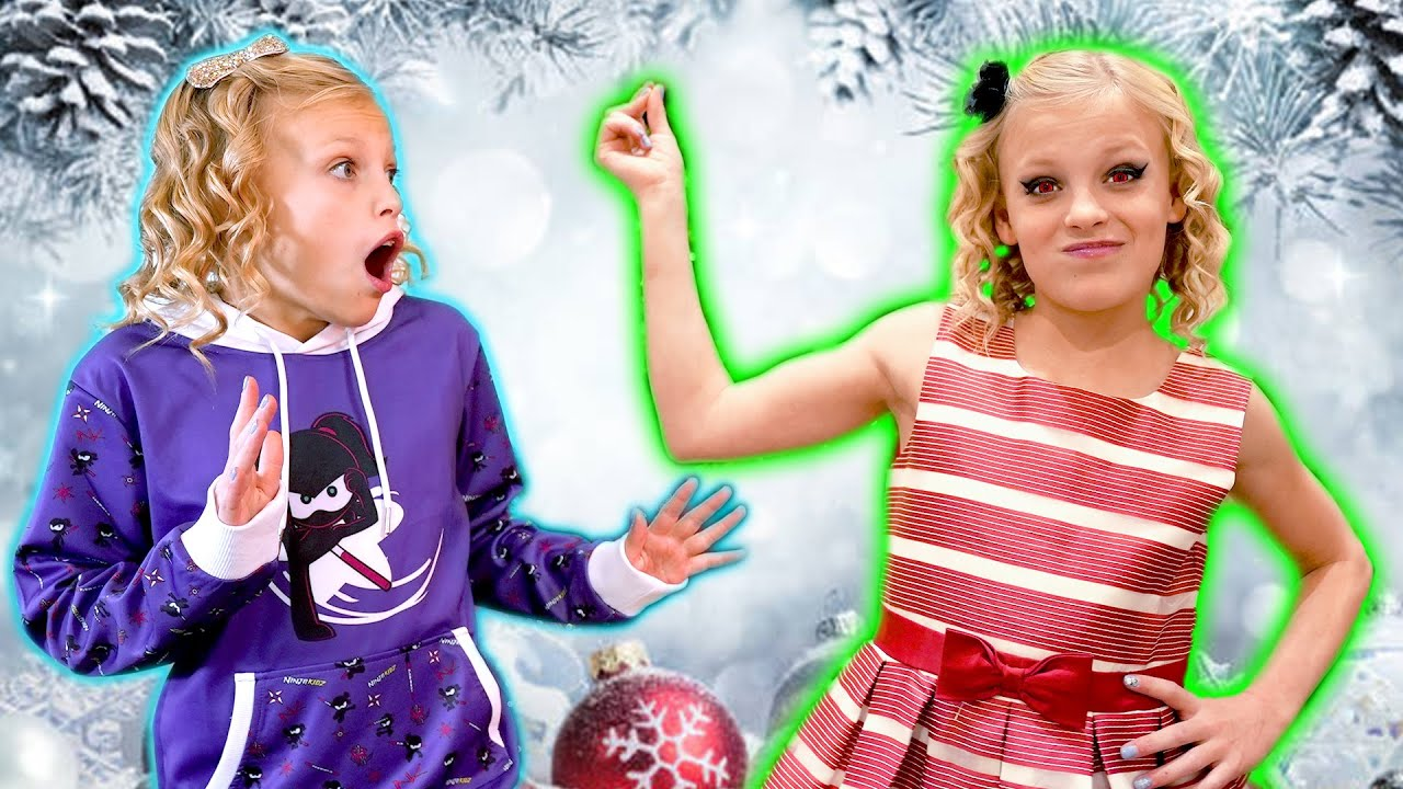 Download Imposter Payton sings Christmas Rewind! (Official Music Video)