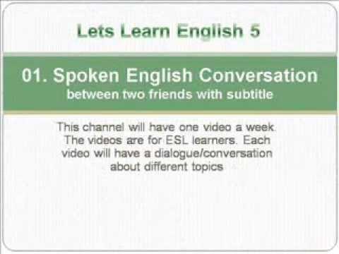 english dialogue conversation between two friends