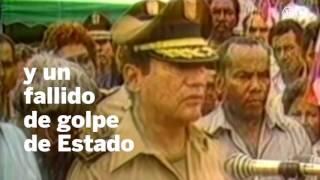 Manuel Antonio Noriega, exdictador de Panamá, muere a los 83 años   Internacional