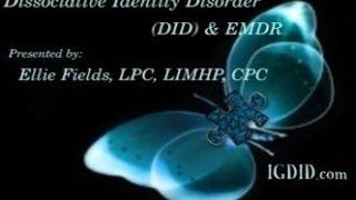 Ellie Fields Dissociation and EMDR