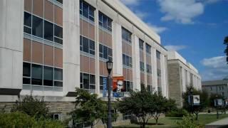 Villanova University Campus Tour