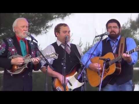 Doyle Lawson & Quicksilver - God Can - June 2014