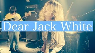 Jack White!! please come to Japan tour!! cover by Walkings https://...