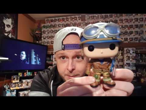 FUNKO ECCC REVIEW / RANT FOR POP FUNKO FLIPPERS