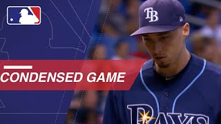 Condensed Game: TOR@TB - 9/29/18
