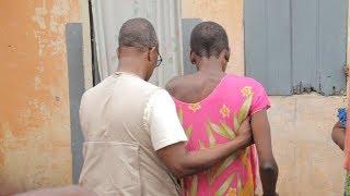 Malades mentaux : Grégoire Ahongbonon vole à leur secours