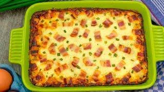 Teraz będziesz gotować ziemniaki tylko według tego przepisu! | Smaczny.TV