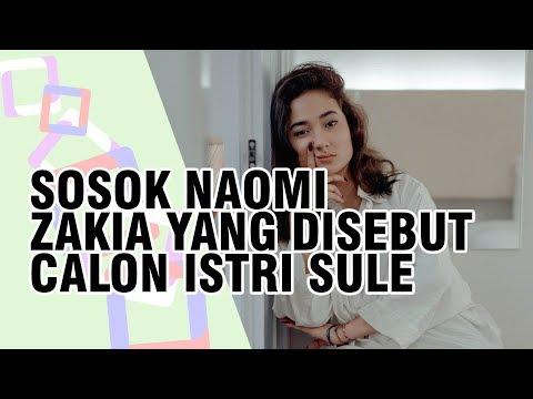 Sosok Naomi Zaskia, Wanita yang Disebut Calon Istri Sule, Gadis Asal Bali yang Baru Berusia 22 Tahun Mp3
